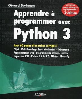تحميل كتاب تعلم البرمجة باستخدام Python 3